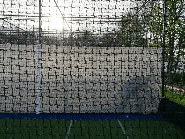 cricket nets bradford park avenue