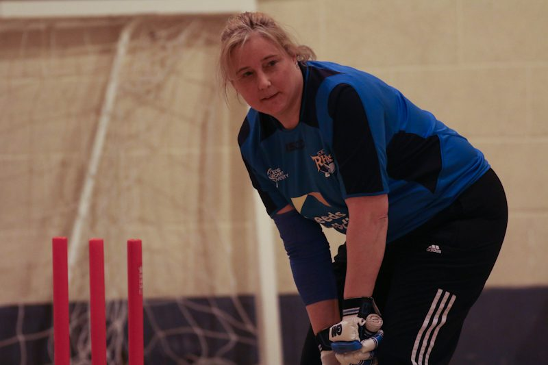 batting indoor cricket leeds