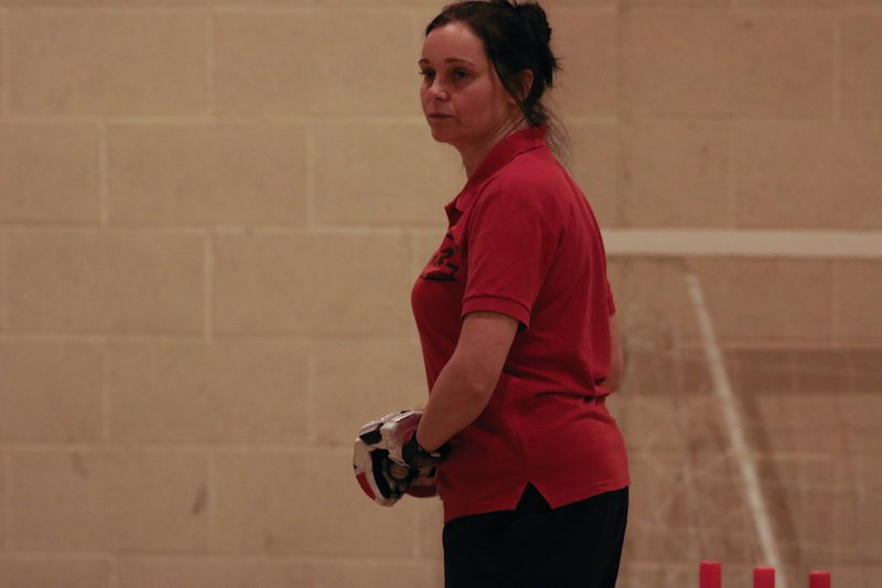 paula indoor cricket