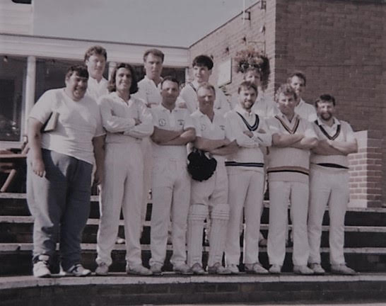 South Kirby Colliery Cricket Club