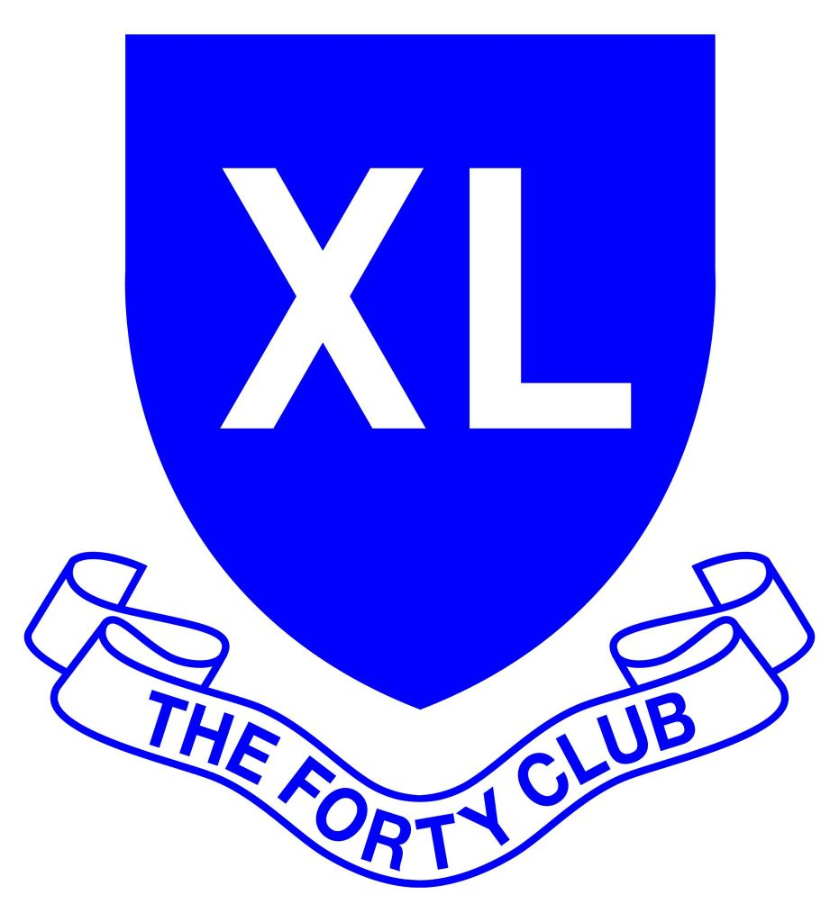 The Forty Club NE