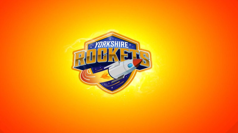 Regional Cricket - Yorkshire Rockets