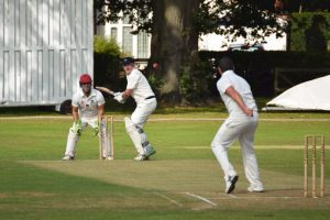 Cricket Yorkshire - Forty Club Match