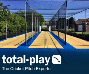 total play cricket pitches
