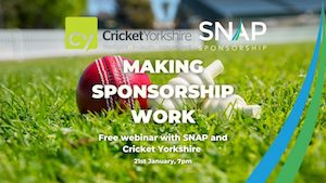 club cricket webinar