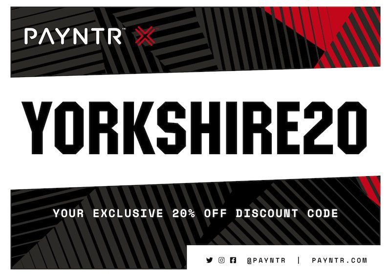 payntr discount