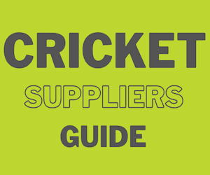 cricket equipment guide
